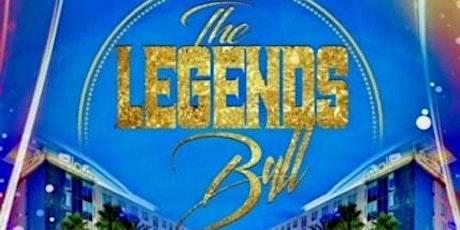 Legend's Ball tickets