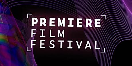 DePaul SCA's 2020-2021 Premiere Film Festival tickets
