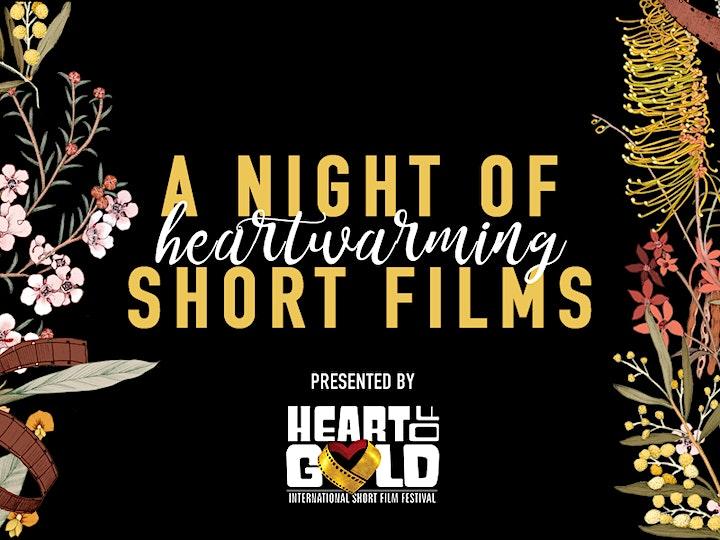 Heart of Gold Film Festival image
