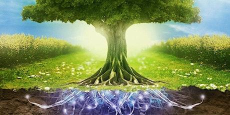 GROW Deeper Roots tickets