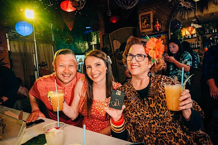 Enchanted Escape Magic & Cocktails image