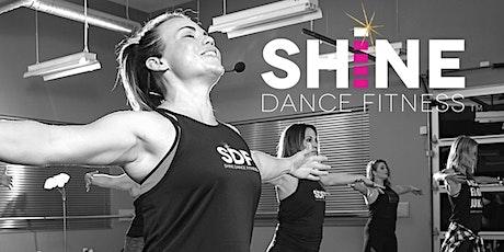 Shine Dance Workshop tickets