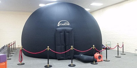 Star Lab - Ages 4 plus tickets