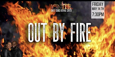 Out By Fire tickets
