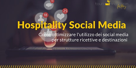 HOSPITALITY SOCIAL MEDIA tickets