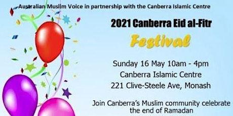 Canberra Eid ul Fitr Festival - CEFF 2021 tickets