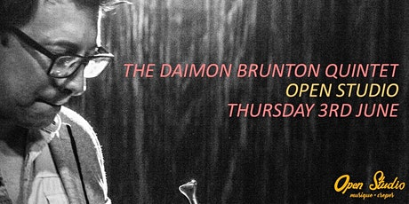 Daimon Brunton Quintet - Feature ticketed event tickets