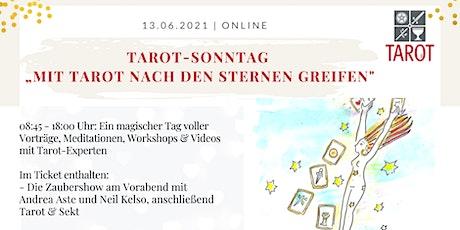Tarot Sonntag Tickets
