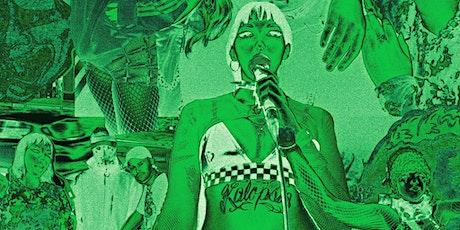 Tokky Horror & Arch Femmesis Live in Nottingham tickets