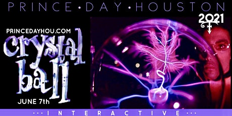'CRYSTAL BALL'  (INTERACTIVE) | VIRTUAL SHOWCASE tickets
