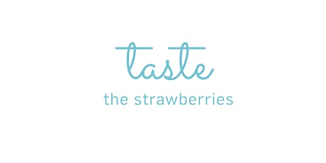 Taste The Strawberries London Meeting tickets