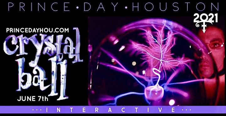 'CRYSTAL BALL'  (INTERACTIVE) | VIRTUAL SHOWCASE image
