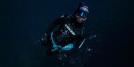 Beginner Freediving Course - Manly tickets