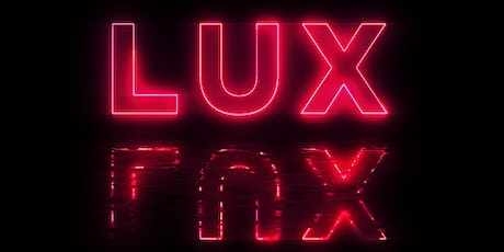 Light Night 2021: LUX at The Bombed Out Church tickets