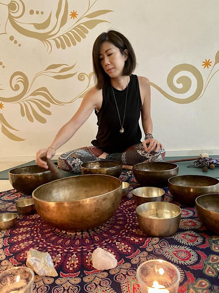 "TU-LA Wellness Retreat Series: ""Let it Flow"" image"