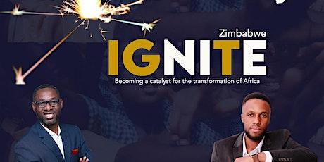 Africa Coaching and Mentorship Initiative - Ignite Zimbabwe tickets