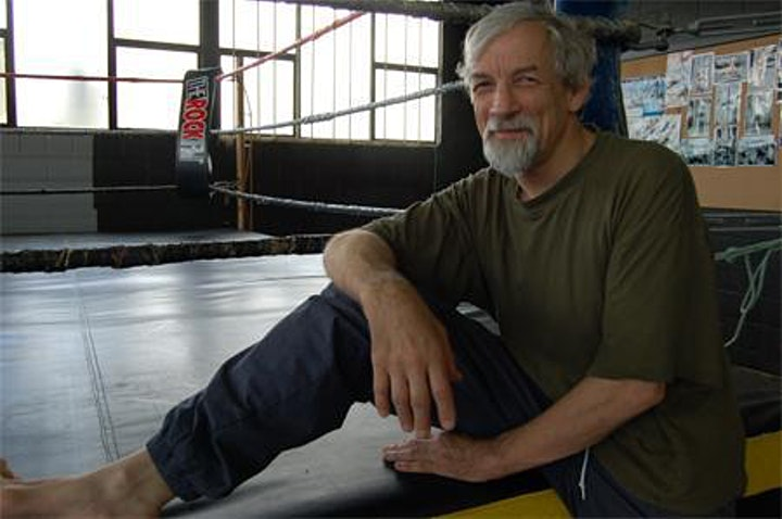 Wellbeing Day Out: Introduction to Self-Defence with John Brotchie image