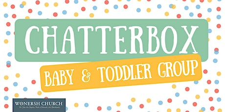 Chatterbox Parent and Toddler Play Group tickets