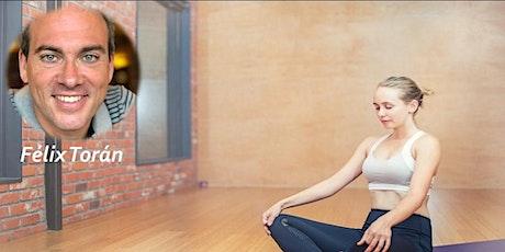 Meditación para lograr una mente enfocada (Zoom) entradas
