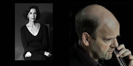 RICHARD TUNNICLIFFE cello & MAGGIE COLE piano tickets
