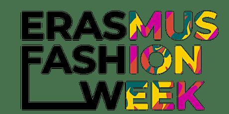 Erasmus Fashion Week tickets