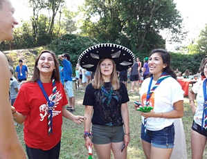 Conociendo México - Ages 5-10/Spanish entradas