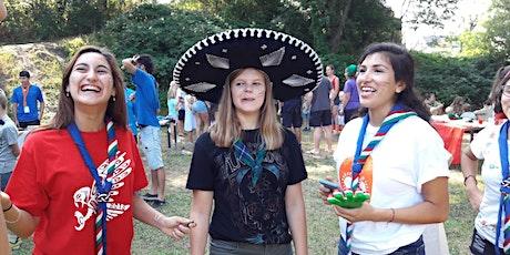 Conociendo México - Ages 11+/Spanish entradas