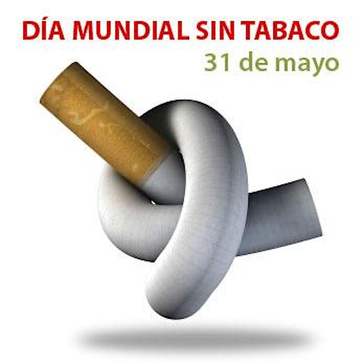 Imagen de Voy a Dejar de Fumar el 31 de Mayo