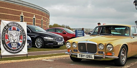 Jaguar Breakfast Meet - May 2021 tickets