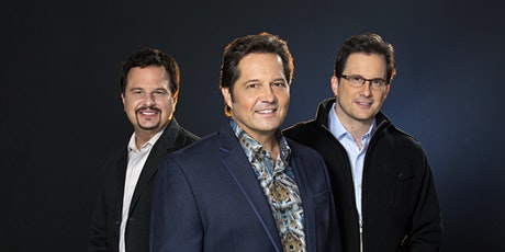 The Booth Brothers at the Stewart Theater tickets
