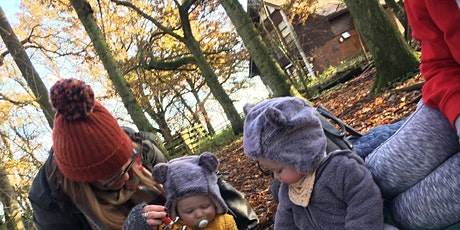 Wild Babies at Redgrave & Lopham Fen - Friday 14th May (ERC 2819) tickets