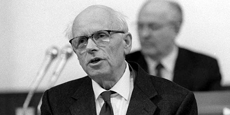 Marking the Centenary of Academician Andrei Sakharov: Panel discussion tickets