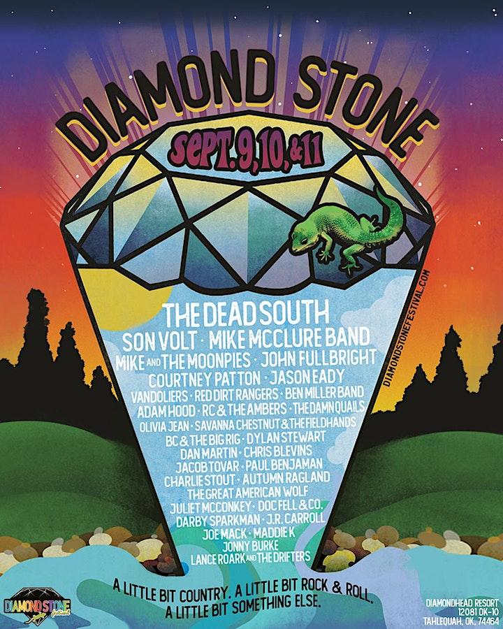 Diamond Stone Music Festival 2021 image