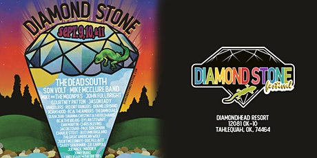 Diamond Stone Music Festival 2021 tickets