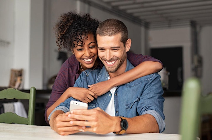Be A Better Couple: Think Like A Team image