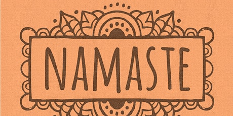 Yoga class with Laura at St Margarets Centre tickets
