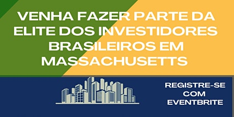 Brazilian Gold Real Estate Investors tickets