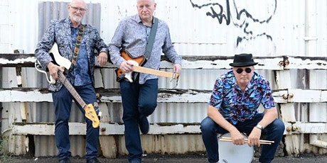 Blues at The House ! Live & Local @ The Powerhouse tickets