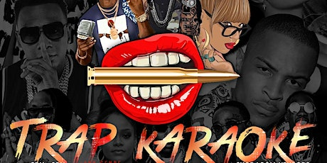 The Main Event NJ Presents Trap Karaoke, Hosted by Clus of 40 Love Nation tickets