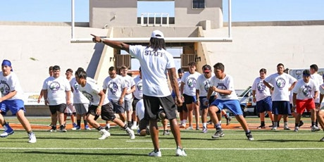 Youth Football Combine Presented by East Detroit Tigercats tickets