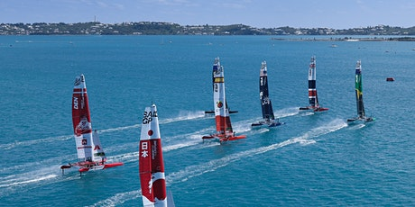 Italy Sail Grand Prix biglietti
