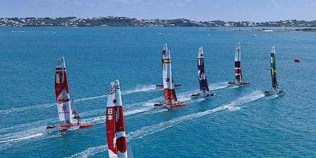 Italy Sail Grand Prix tickets