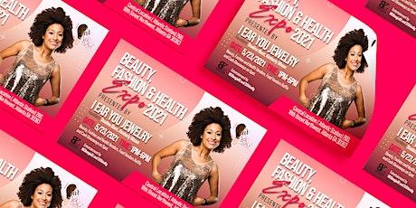 Beauty, Fashion & Health Expo 2021 tickets