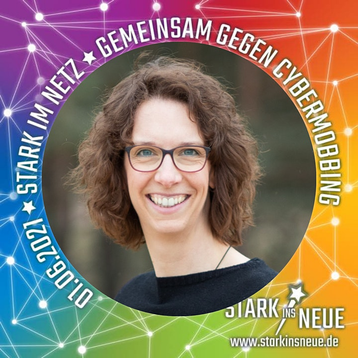 Stark im Netz - Gemeinsam gegen Cybermobbing für Eltern und Pädagogen: Bild