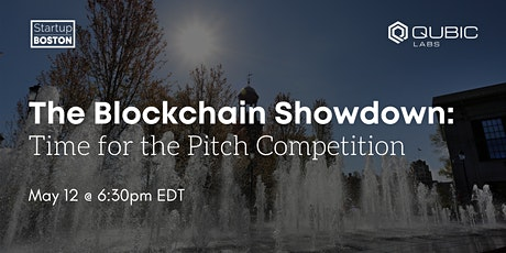 The Blockchain Showdown tickets