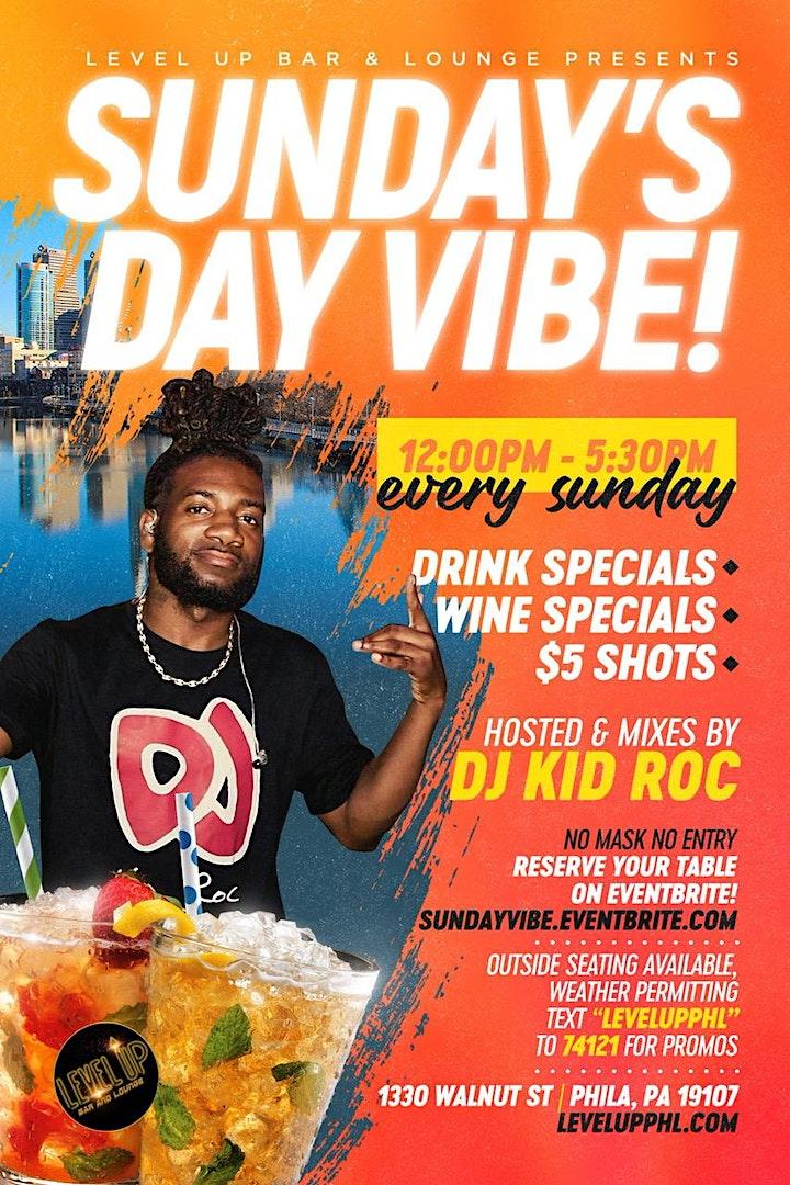 Sunday Day Vibe image