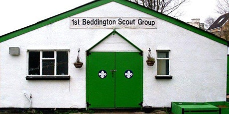 1st Beddington Scout Group Open Day tickets