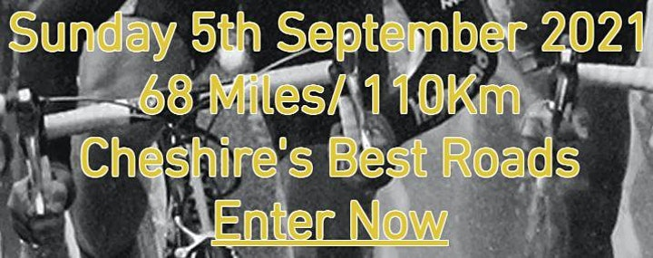 Cheshire Sportive 2021 image