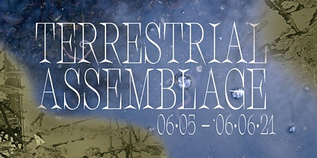 Terrestrial Assemblage Tickets