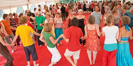 Biodanza Intensiv Workshop Tickets
